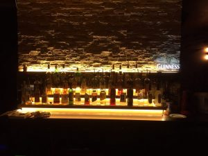 The-Keg-Bar-Munich