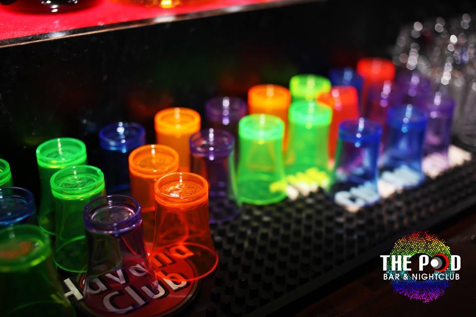 The Pod Bar Wimbledon