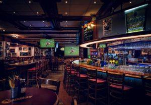 Champions Bar Frankfurt