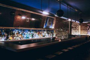 Goldfisch Bar Berlin