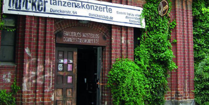 Dunckerclub
