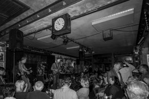 Rickenbackers Music Inn Berlin