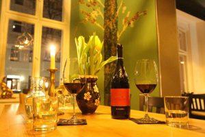 Noble Rot Weinbar