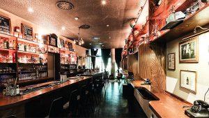 Hunky Dory Bar Frankfurt