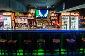 Gaming Bar Koln