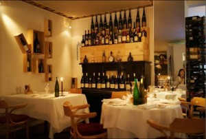 Restaurant De Ultrechtsedwarstafel
