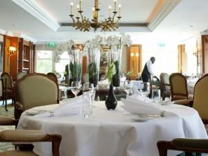 Restaurant La Rive