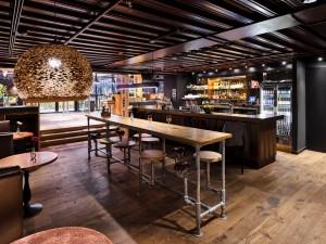 Rhythms Bar & Kitchen