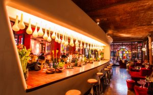 Yakshi's Bar