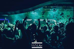 HALO Club Hamburg