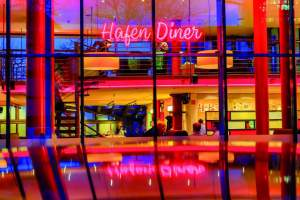 Hafen Diner - Burger & Bar