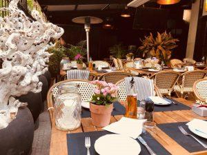 PATIO Restaurant Weinbar