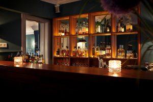 Berglund Bar