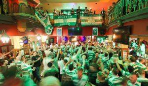 The George Payne Irish bar