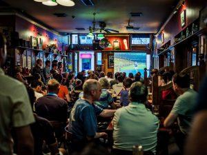 La Taverna Sports Bar