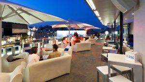 Alaire Terrace Bar