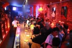 New Chaps Gay Bar