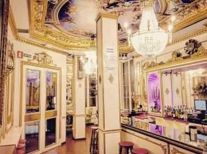 Versailles Barcelona