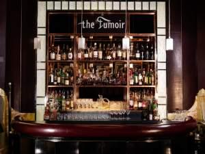 The Fumoir