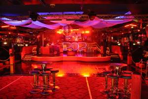 Infernos Nightclub