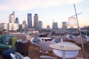 Aviary - Rooftop Restaurant & Terrace Bar