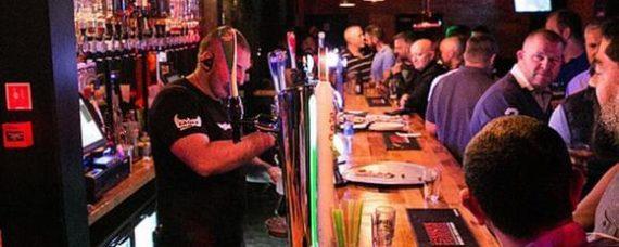 Schwule bars frankfurt