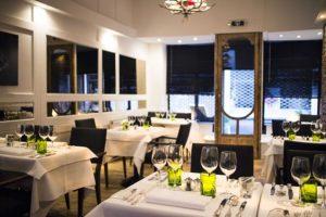 Restaurant le Rabassier