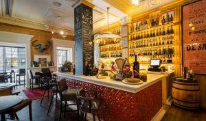 El Padrino Bar