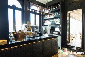 The Principal Madrid Bar