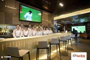 Luckia Sport Cafe