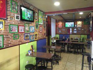 La Cerveceria Deportiva