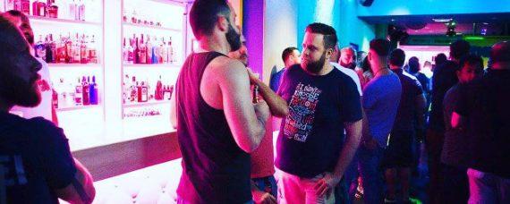 gay nightlife madrid spain