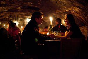 Gordon's Wine Bar