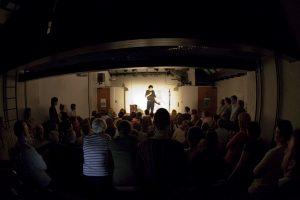 West End Comedy Club