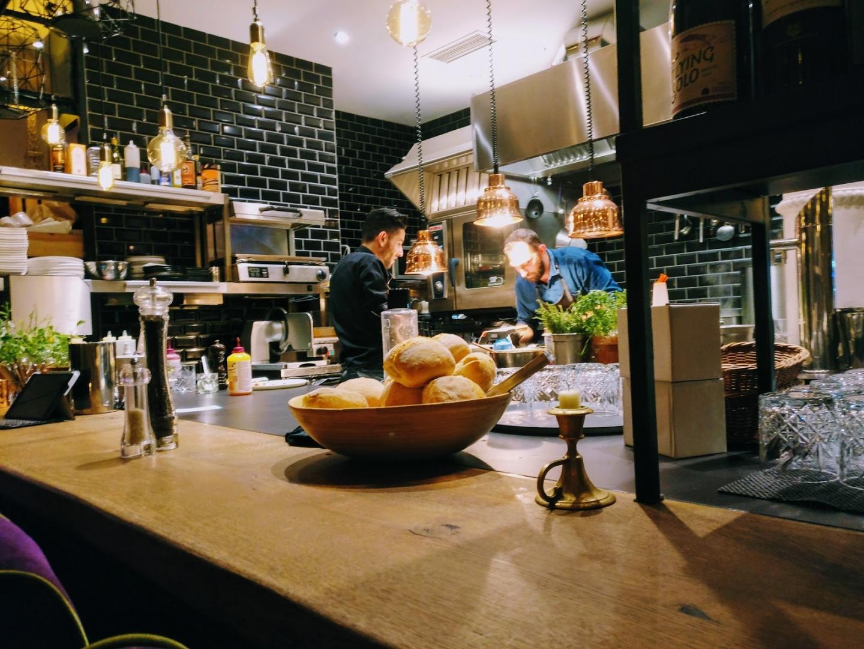 L'Adresse 37- Bistro& Catering-Neo-Français