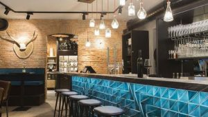 Leo Hillinger Wineshop & Bar München