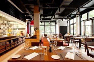 Weinwirtschaft lounge • restaurant München