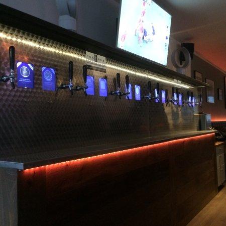Stamm Bar