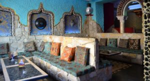 Zaitoone Shisha Bar Lounge