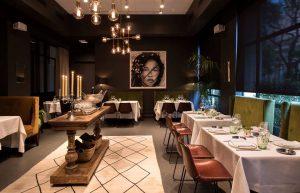 City Bar and Restaurant