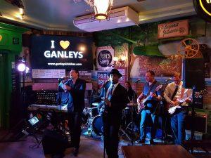 Ganley's Irish Bar