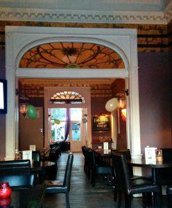 Michae collins Irish Pub