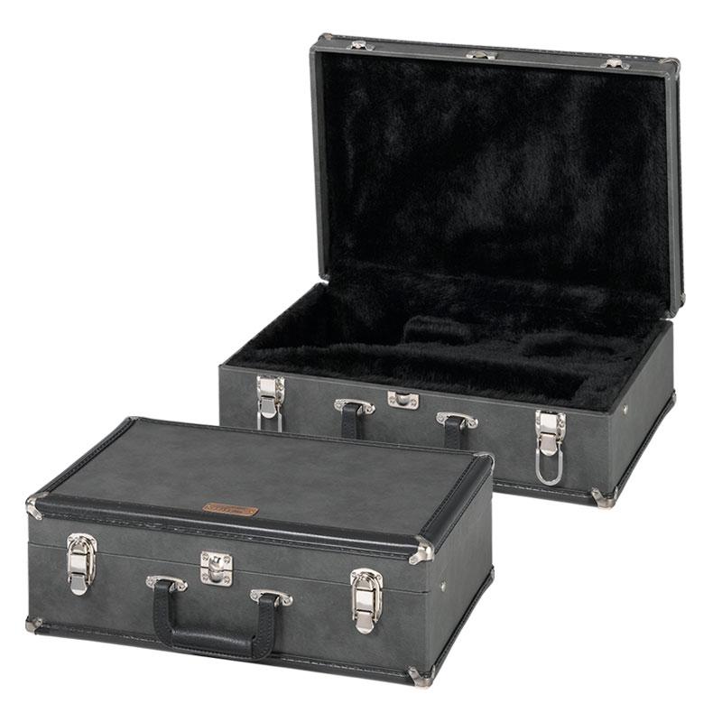 Getzen AC-C-381 300/400 Series Wooden Cornet Case