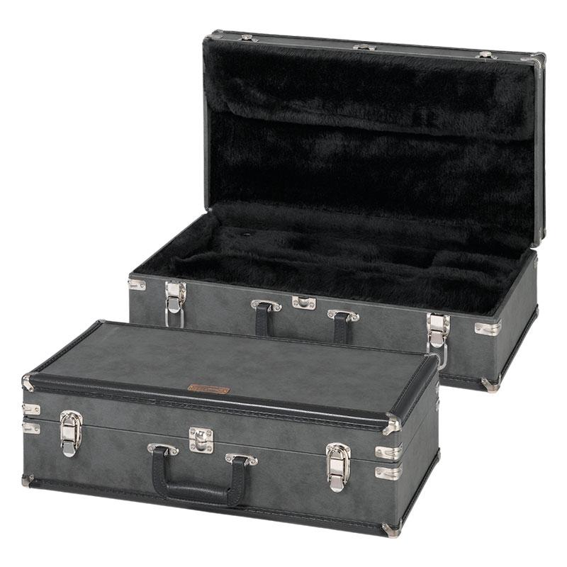 Getzen AC-C-390 300/400 Series Wooden Trumpet Case