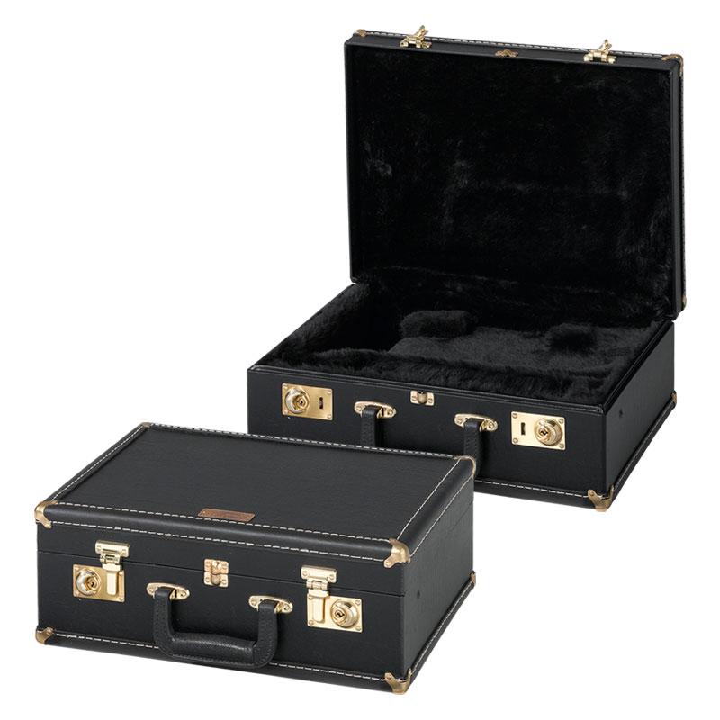Getzen AC-C-390 Wooden Cornet Case