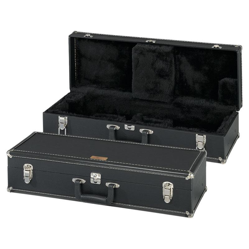 Getzen AC-C-940 Wooden Herald Trumpet Case
