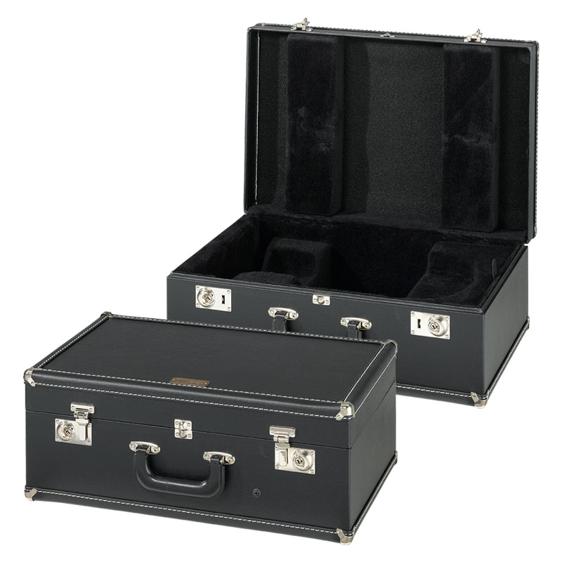 Getzen AC-C-595 Wooden Single Flugelhorn Case