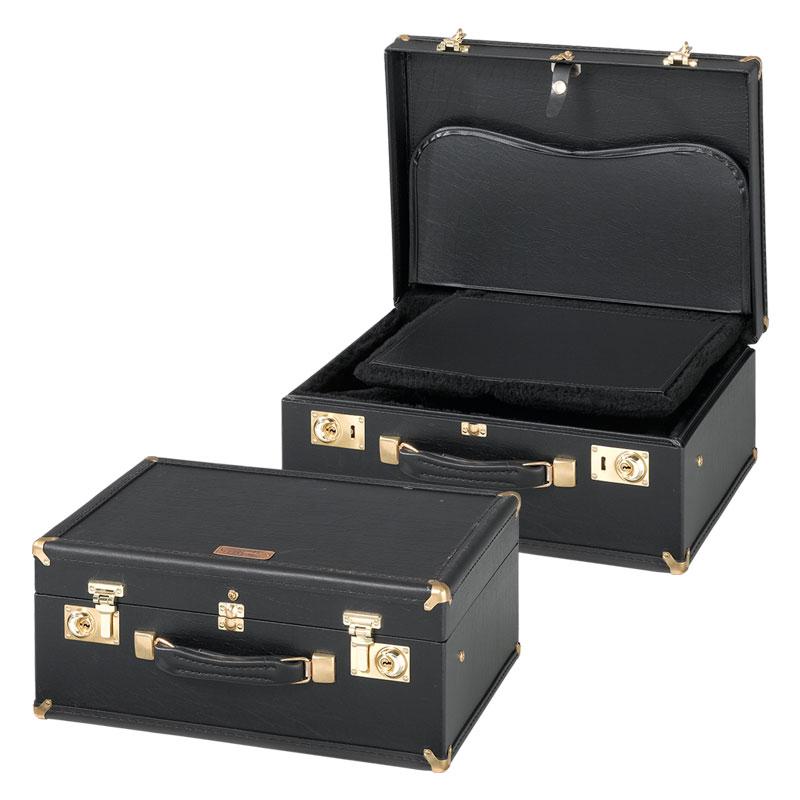 Getzen AC-C-850 Wooden Cornet Case