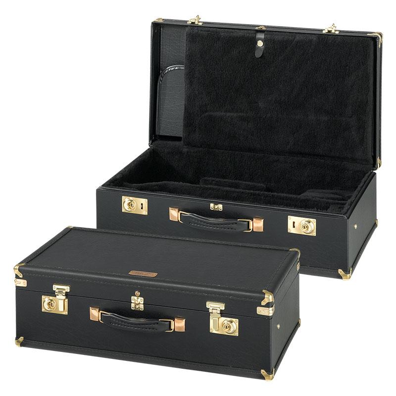 Getzen AC-C-900 wooden trumpet case