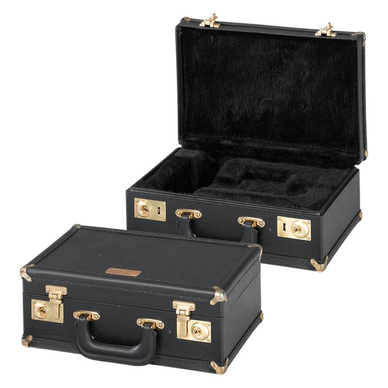 Getzen AC-C-940 Wooden Piccolo Trumpet Case